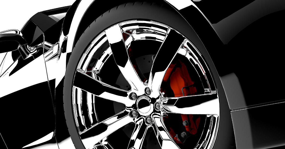 Car Paint Job Cost >> Clean Rims Will Make Your Car Stand Out