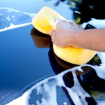 Hand Wash and Wax for Cars